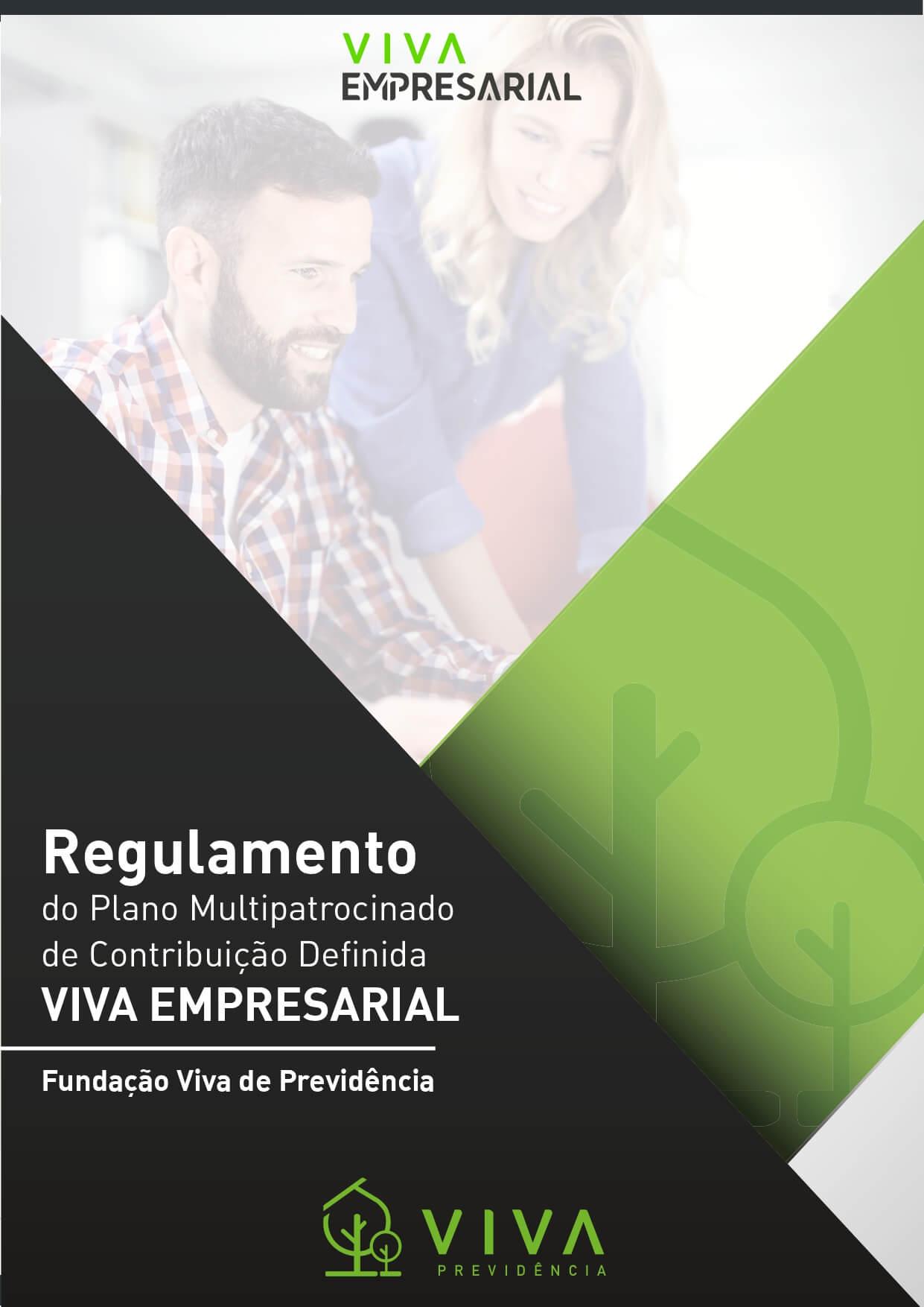 Regulamento Viva Empresarial