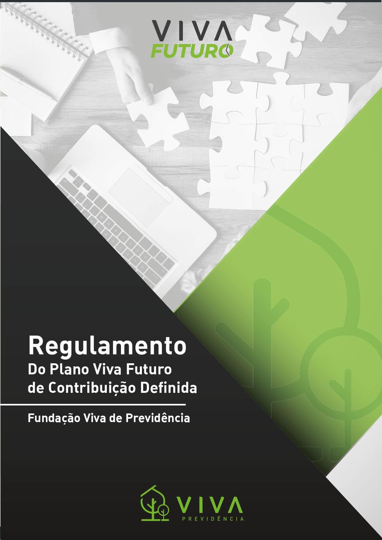 Regulamento Viva Futuro