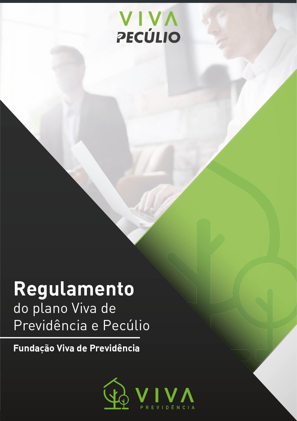 Regulamento Viva Pecúlio