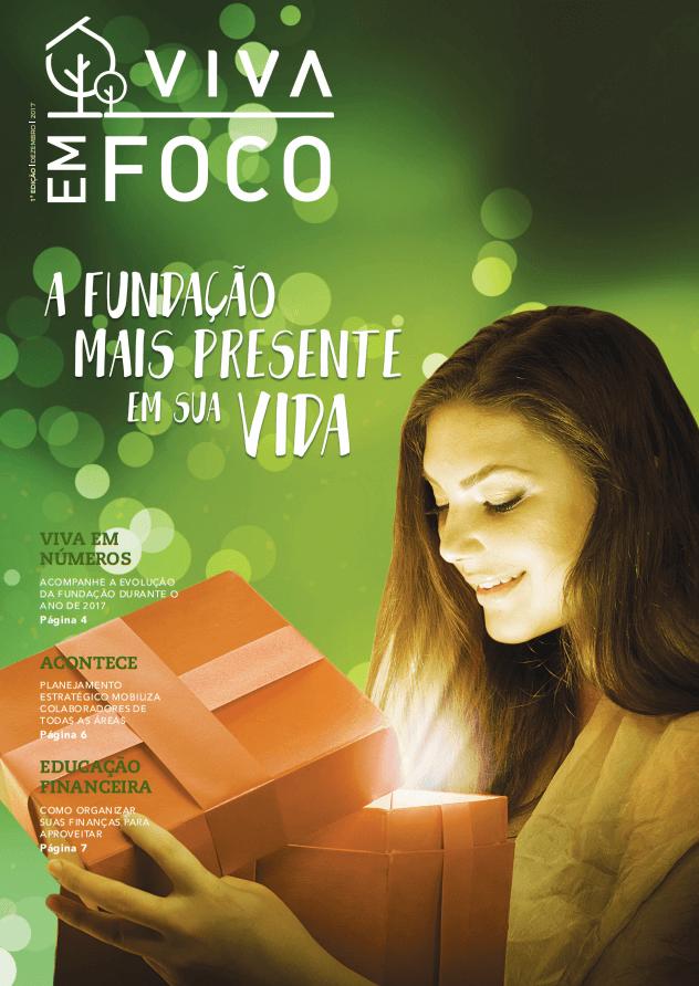 Revista 1ª Edição