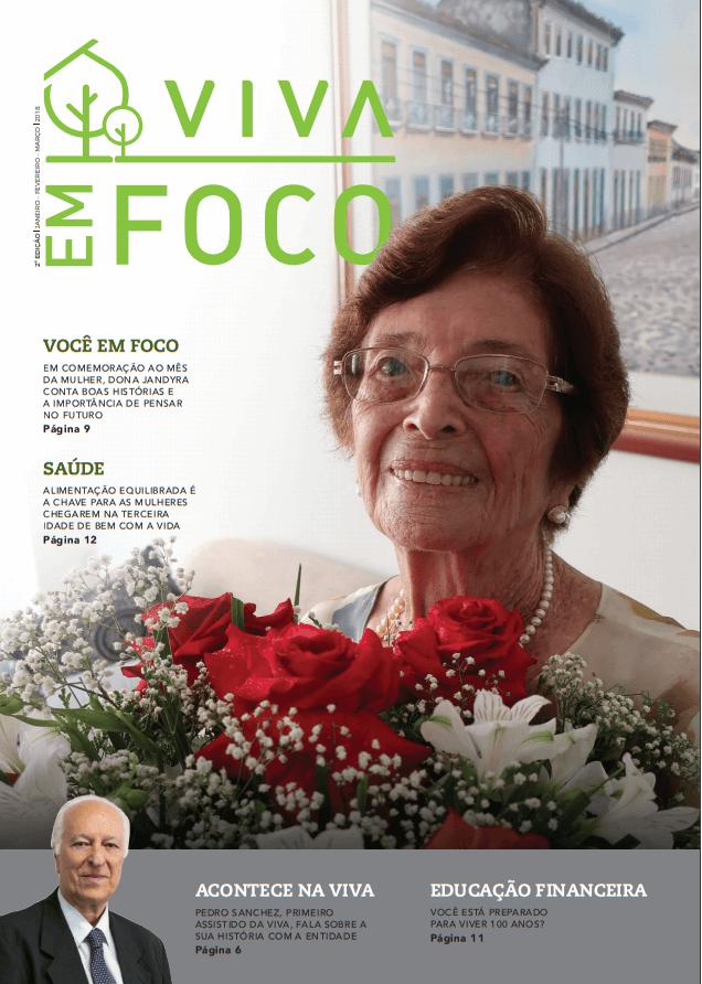 Revista 2ª Edição