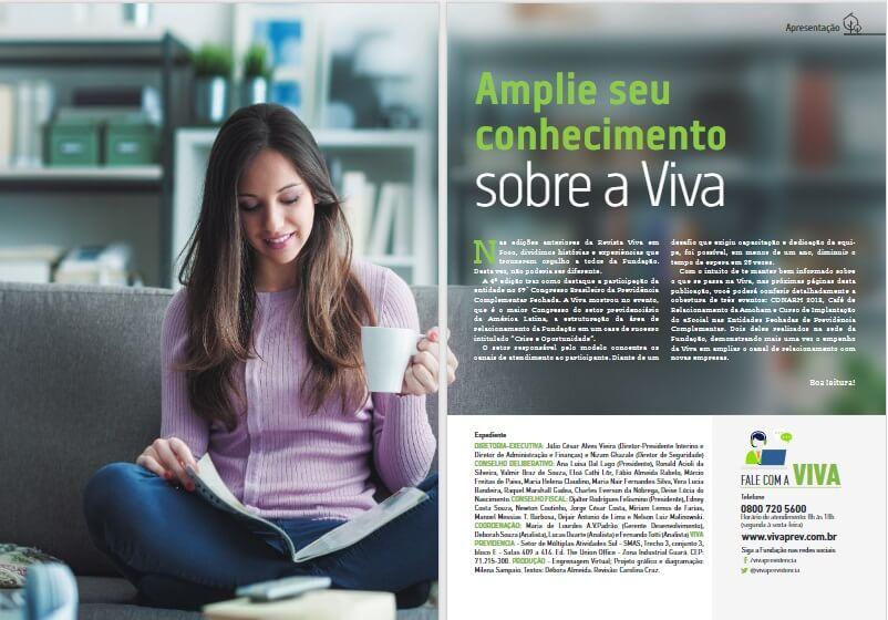 Revista 4ª Edição