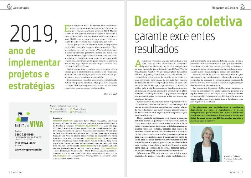 Revista 8ª Edição