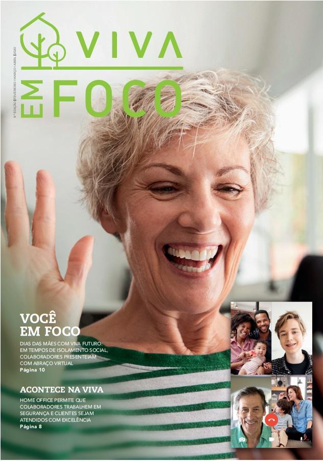 Revista 9ª Edição